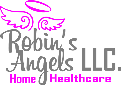Robin's Angels LLC Home Healthcare