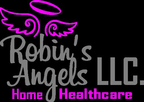 Robin's Angels LLC Home Healthcare